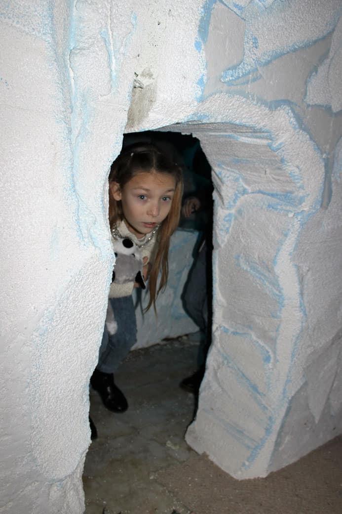peekaboo-through-the-north-pole