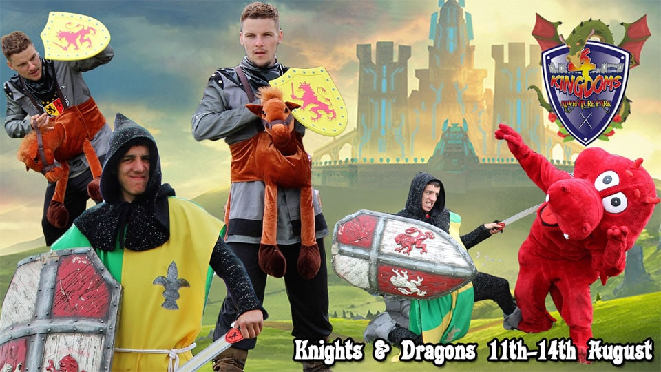 knights-dragons-and-princesses-event
