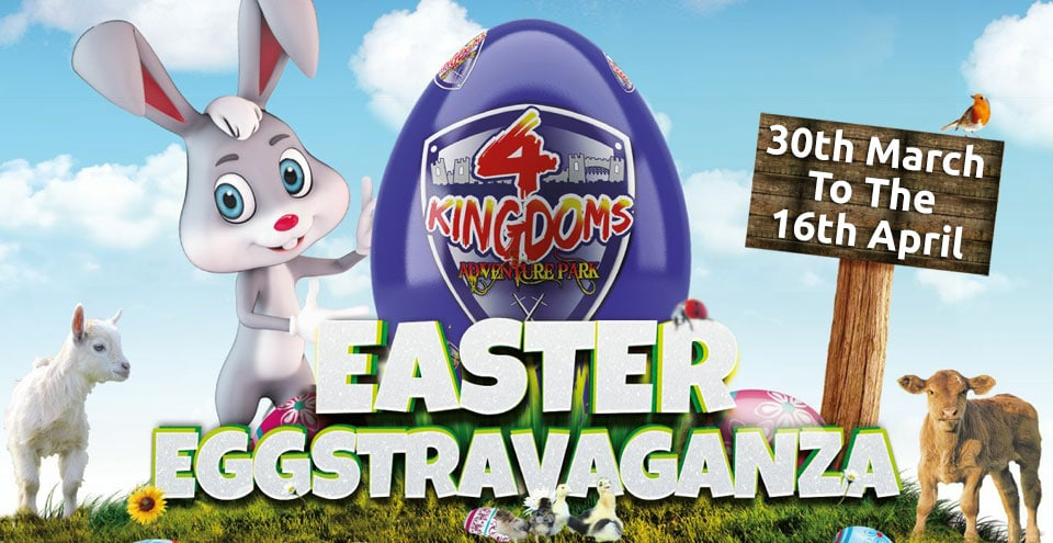 Easter 2018 home page banner