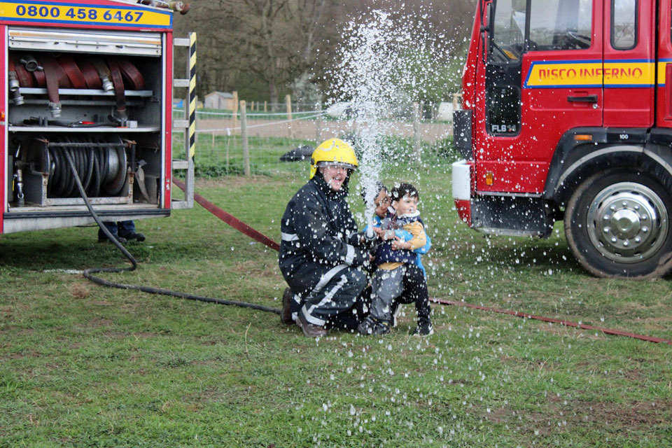 children-using-the-fire-hose
