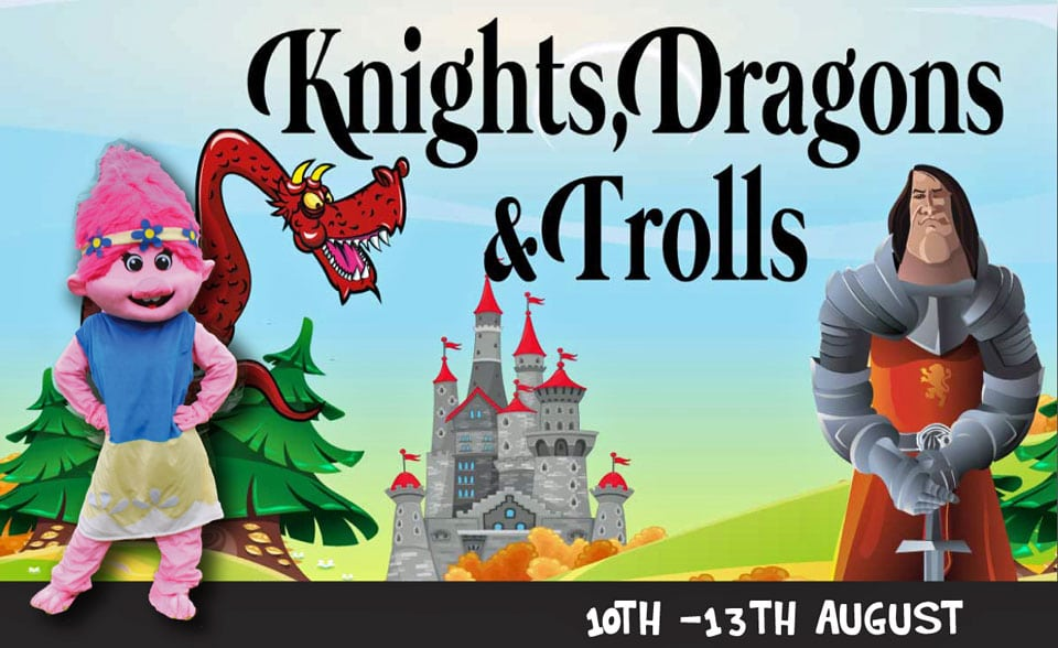 Knights-dragons-Trolls-event-10thAugust