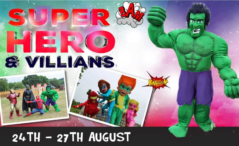 SuperHero-event-24thAugust