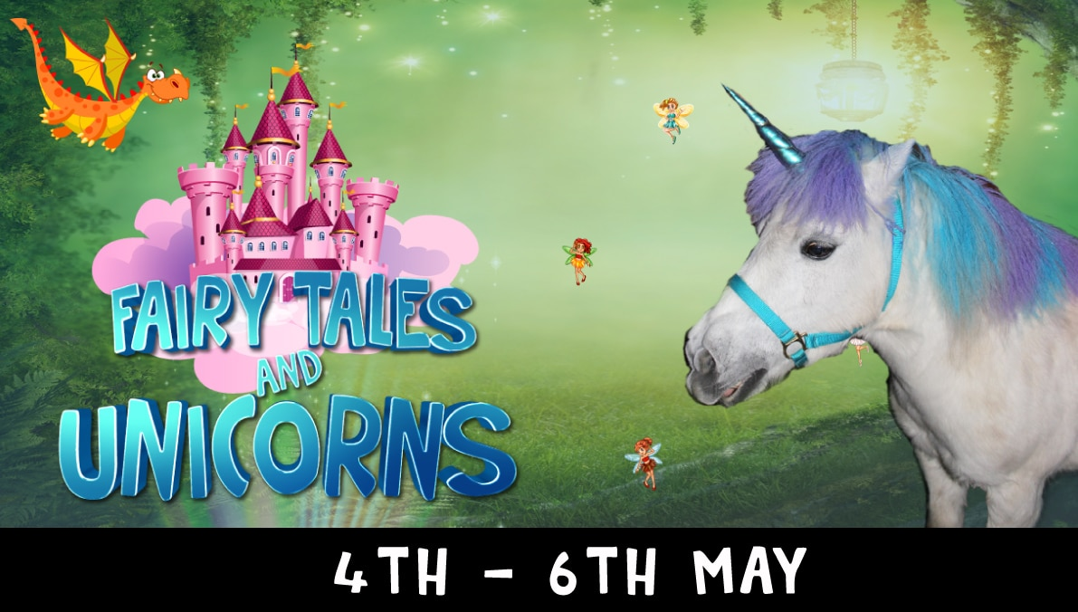 Fairy Tales & Unicorns Event