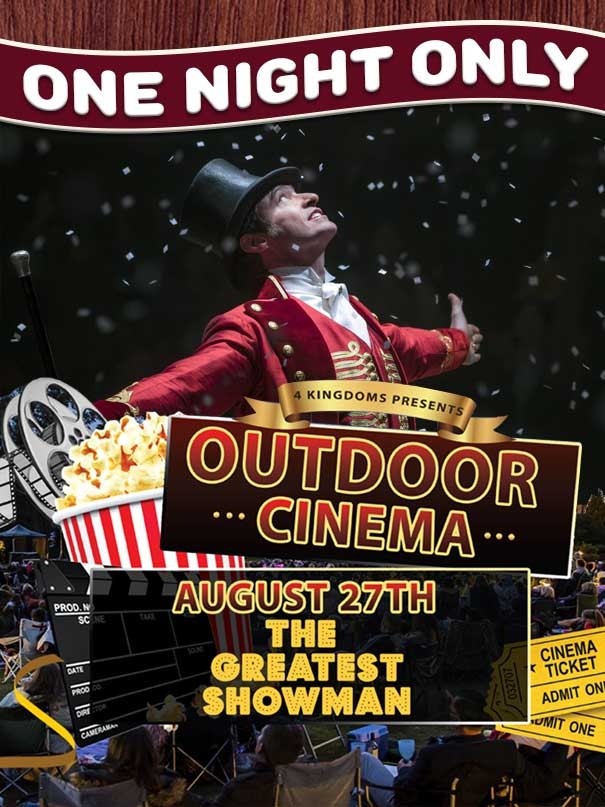 The-Greatest-showman-outdoor Cinema image