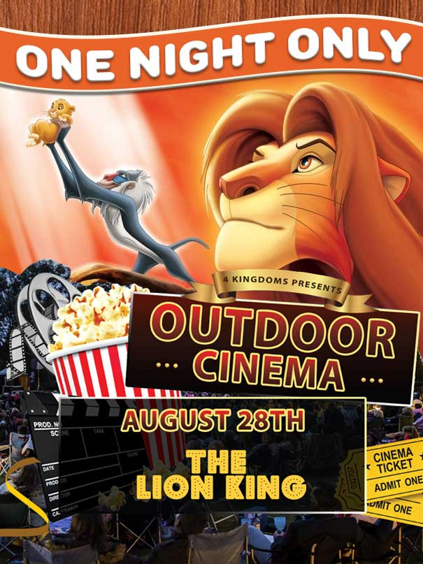 The-lion-king-outdoor Cinema image