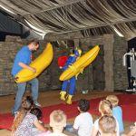 Banana-Man-And-His-Dance-Partner