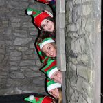 Elves-in-a-row